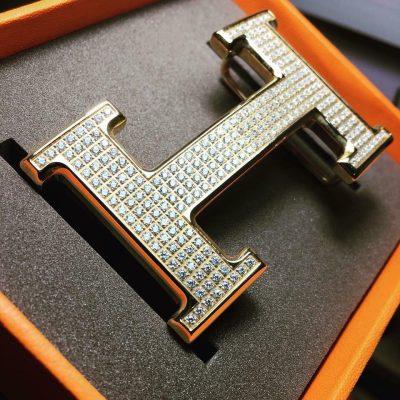 Đầu khóa dây Hermes