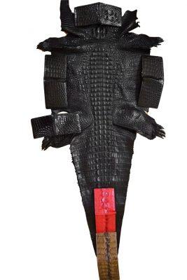 bộ da cá sấu