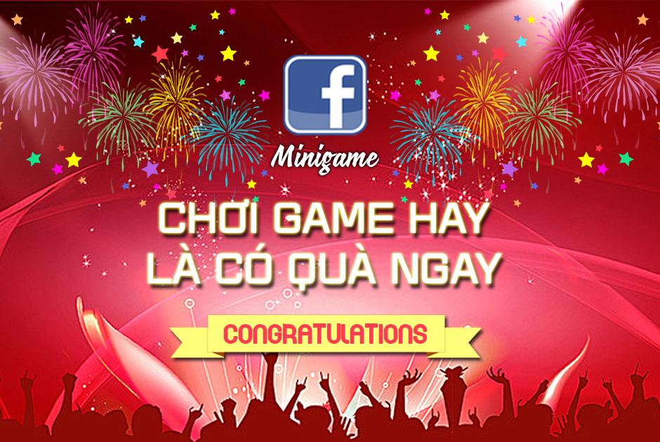 Minigame Facebook T3