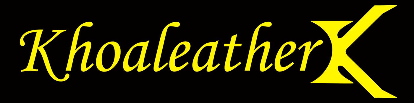 Khoaleather – dây đồng hồ – Ví Nam – Ví Nữ – Thắt Lưng